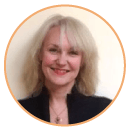 Ursula James Hypnotherapy Teacher and ICCHP Programme Validator